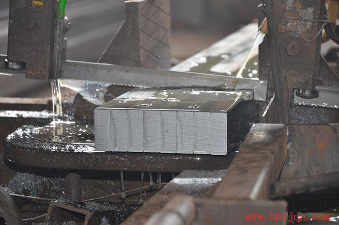 冷拔扁钢产品