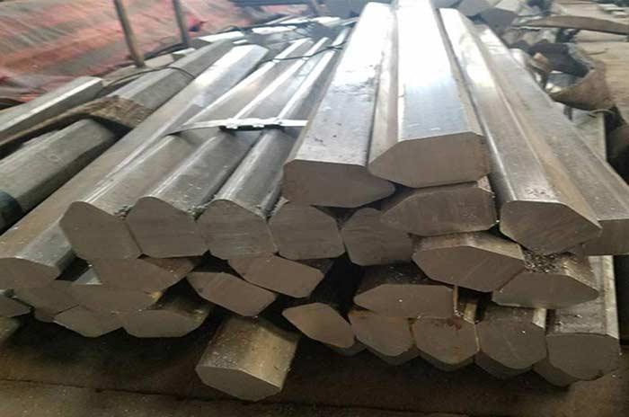 冷拔异型钢定制案例