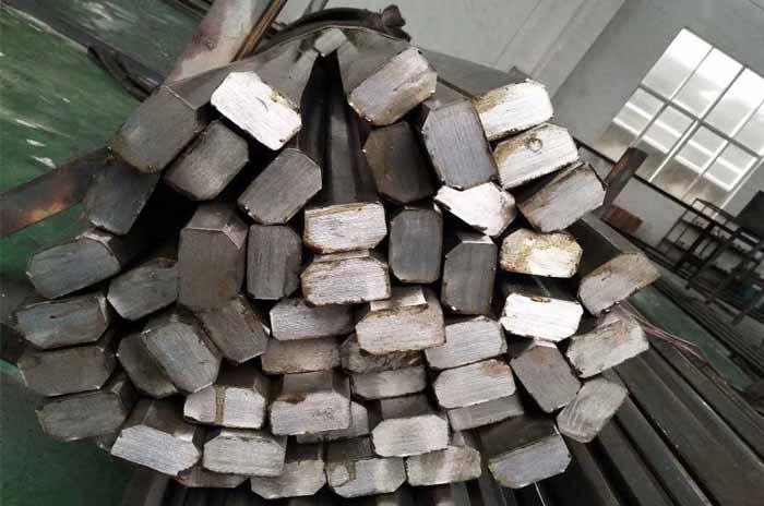冷拔异型钢定做案例2