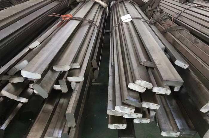 冷拔异型钢定做案例4